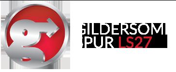 Gildersome Spur Leeds
